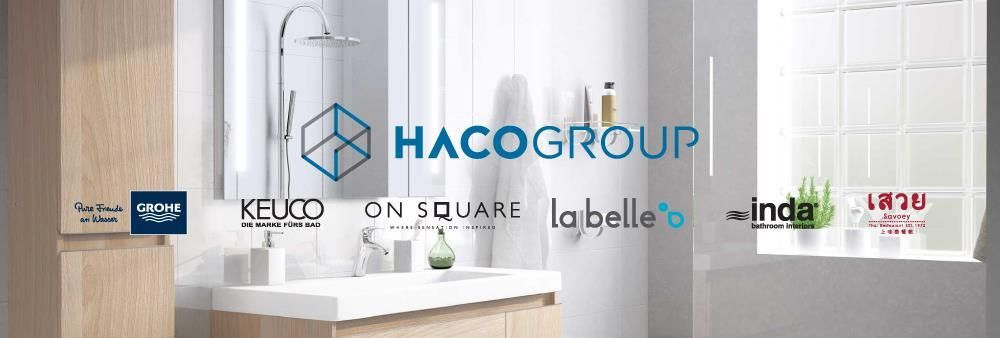 Haco Group (1991) Co., Ltd. (Head Office)'s banner