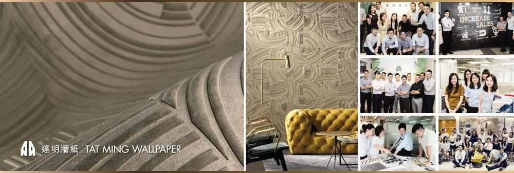 Tat Ming Wallpaper Company Limited's banner