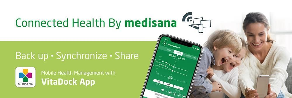 Medisana Far East Limited's banner
