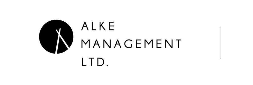 Alke Management Limited's banner