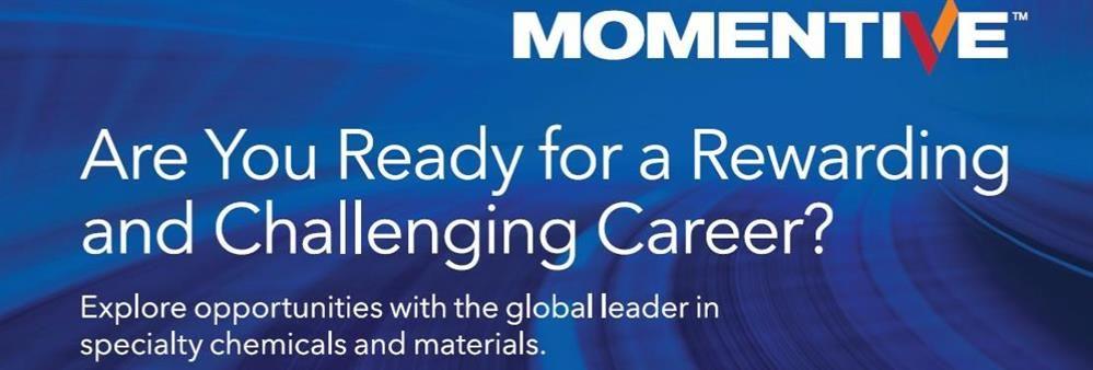 Momentive Performance Materials Hong Kong Ltd's banner