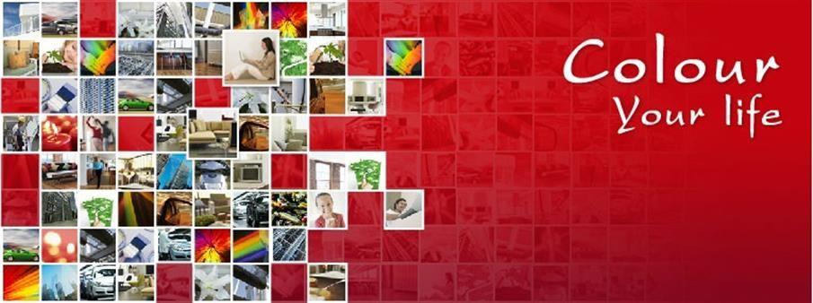 Nippon Paint (Thailand) Co., Ltd.'s banner