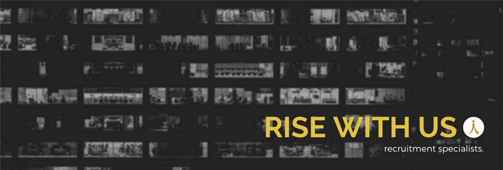 Rise Associates Asia Limited's banner