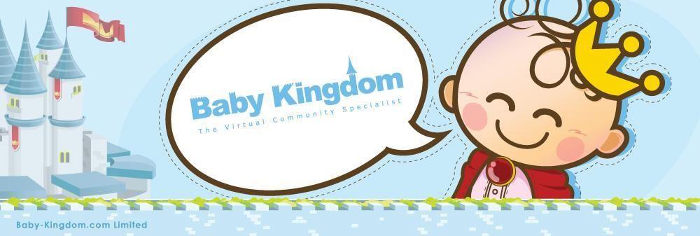 Baby-Kingdom.com's banner