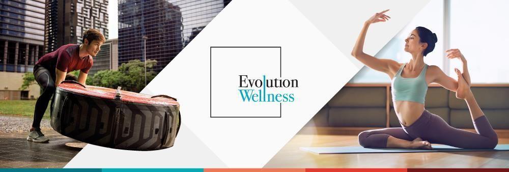 Evolution Wellness (Hong Kong) Limited's banner