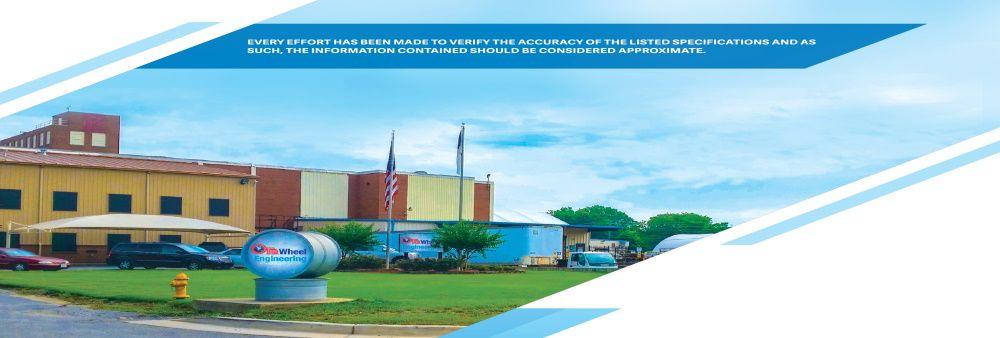 OTR Wheel Engineering (Thailand) Co., Ltd. (Head Office)'s banner