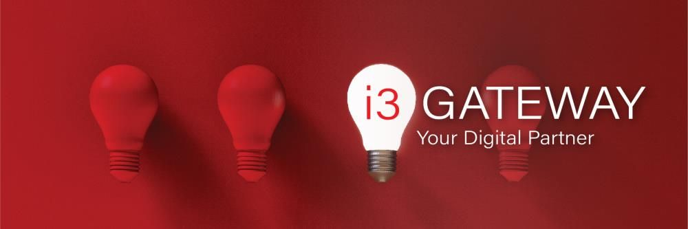 i3 Gateway Company Limited (Head Office)'s banner