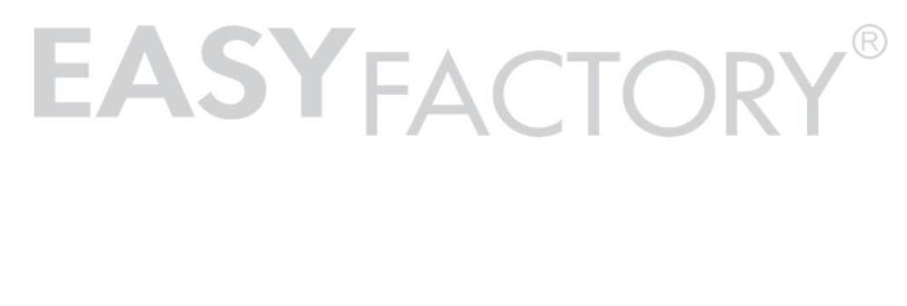 Easy Factory Limited's banner