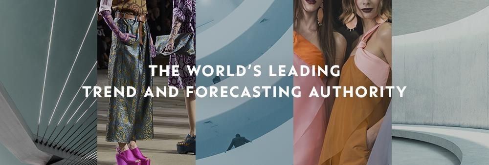 WGSN Limited's banner