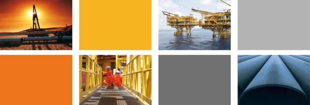 Mubadala Petroleum (Thailand) Limited's banner