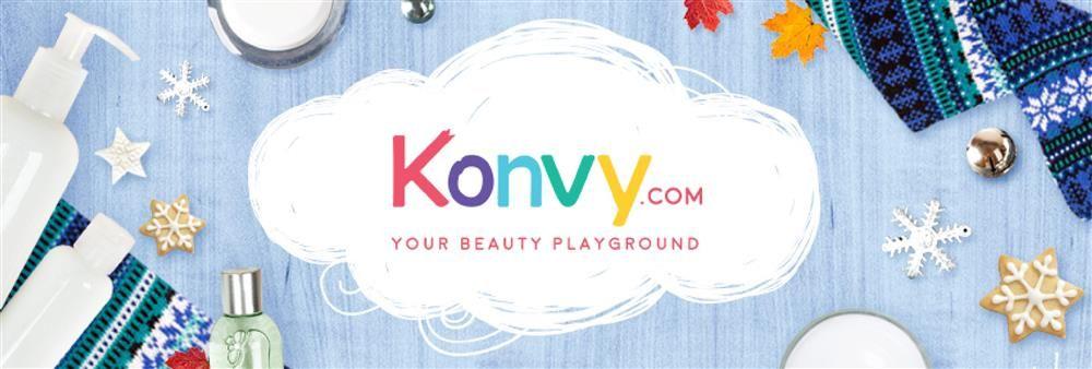 Konvy International Co., Ltd.'s banner