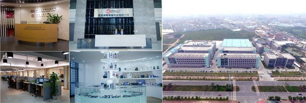 Hang Shun Hing Company Limited's banner