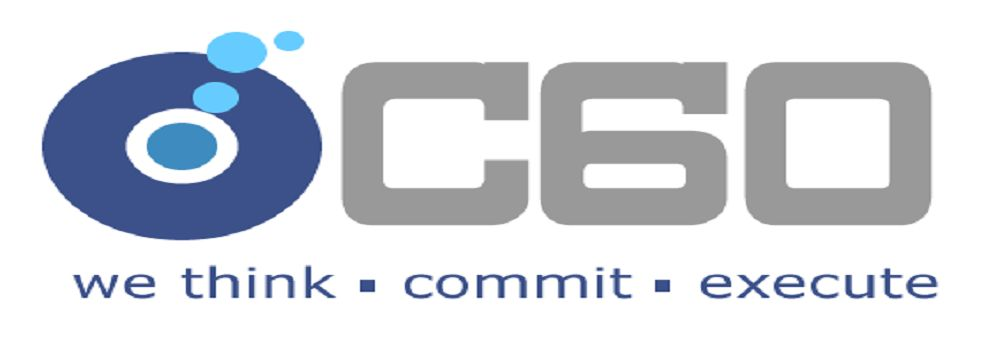 C60 Pan Asia Limited's banner