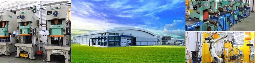 S.P.Automotive Products Co., Ltd.'s banner