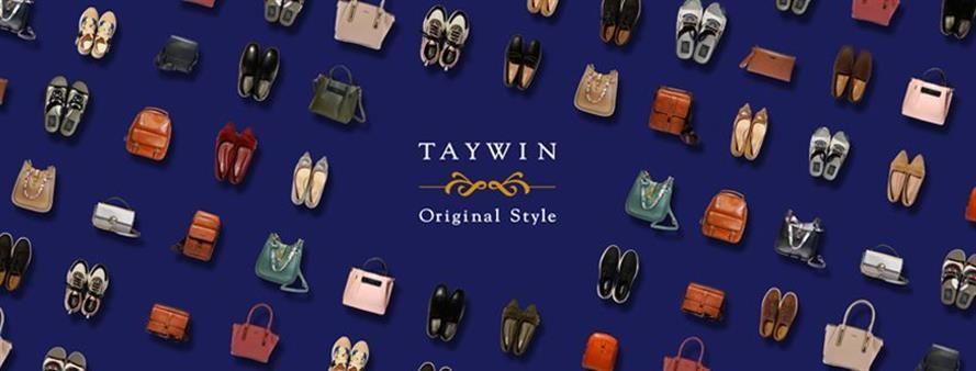 TAYWIN's banner