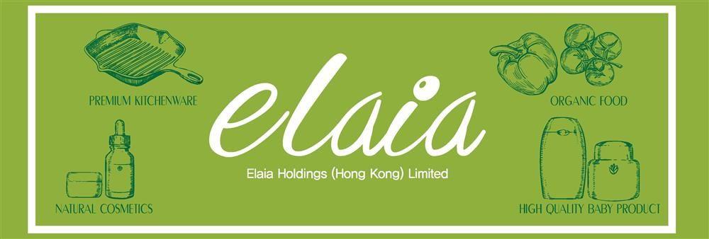 Elaia Holdings (Hong Kong) Limited's banner
