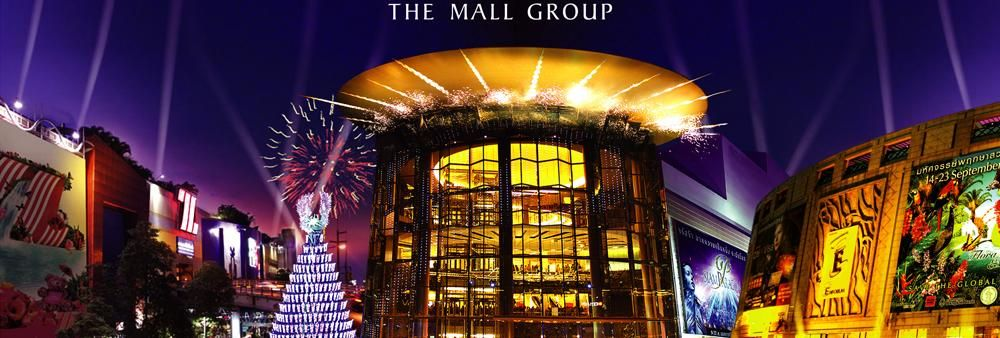 The Mall Group Co., Ltd.'s banner