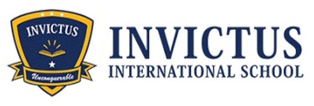 Invictus International School (Hong Kong) Limited's banner