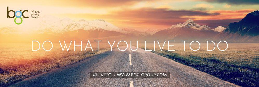 BGC Group (HK) Limited's banner