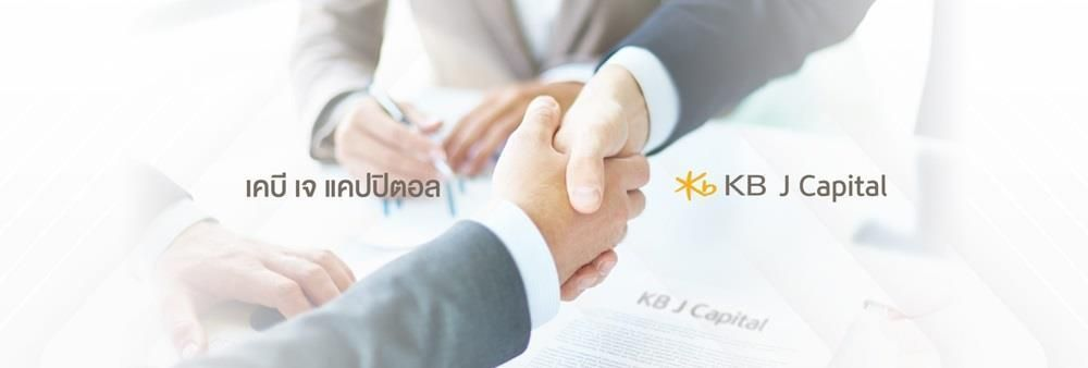 KB J Capital Co., Ltd.'s banner