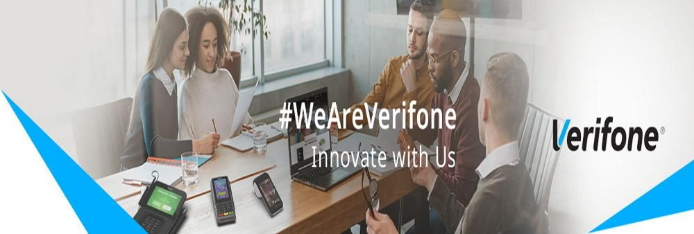 VeriFone (Thailand) Co., Ltd.'s banner