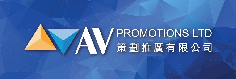 AV Promotions Limited's banner