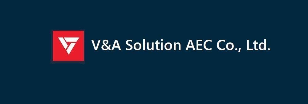 V&A Solution AEC Co., Ltd.'s banner