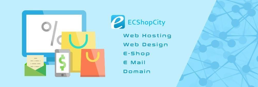 EC Shop City Ltd's banner