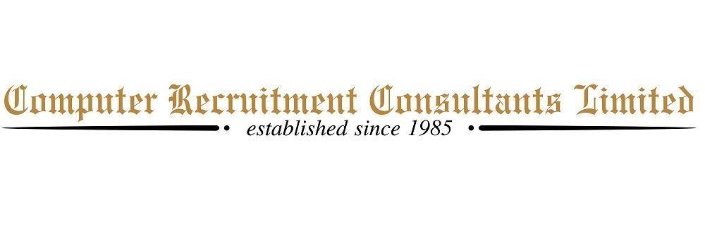 Computer Recruitment Consultants Ltd's banner