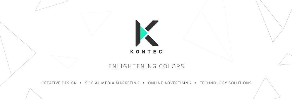 Kontec Development Limited's banner