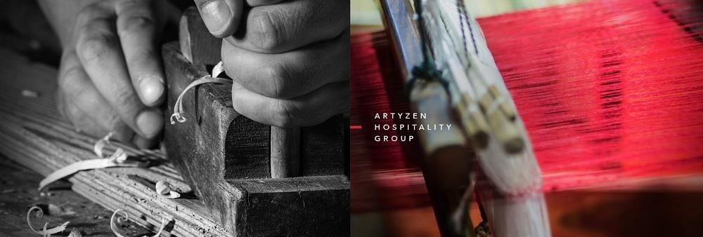 Artyzen Hospitality Group Limited's banner