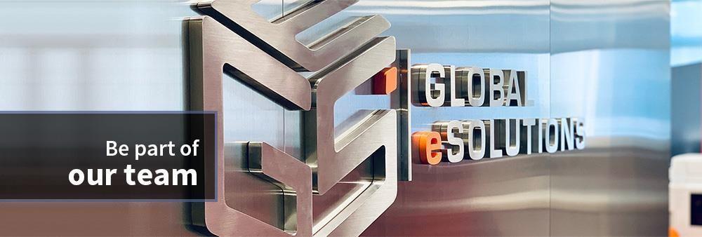Global eSolutions (HK) Limited's banner