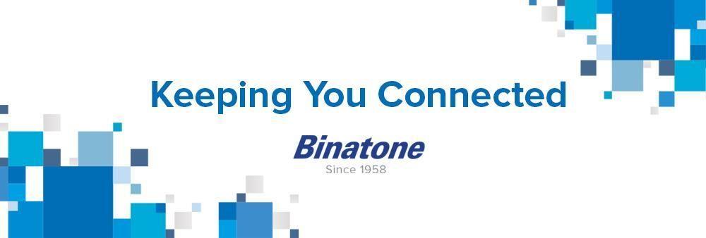 Binatone Electronics International Limited's banner