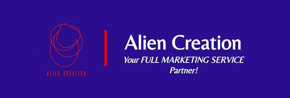 Alien Creation Limited's banner