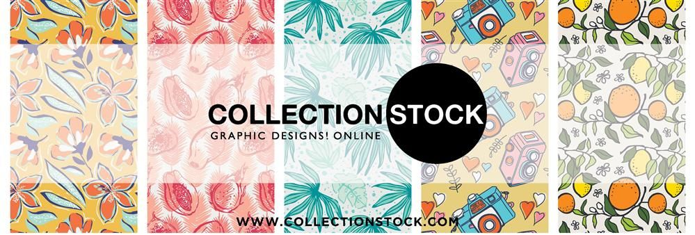 Collectionstock Limited's banner