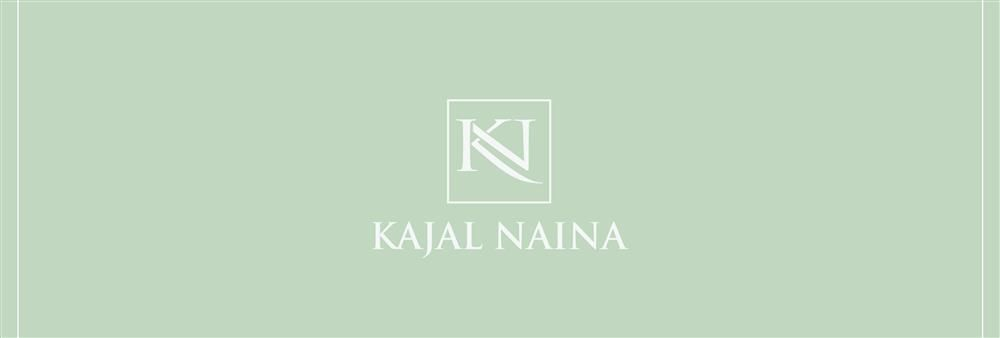 Kajal Naina Ltd.'s banner