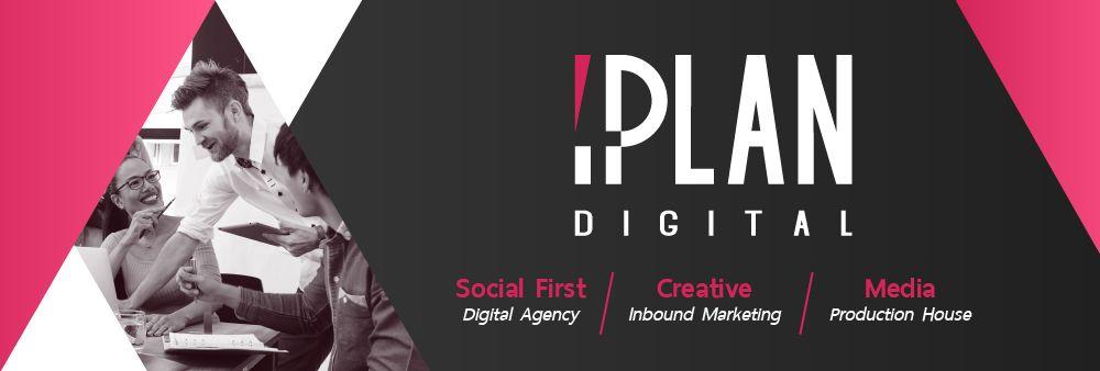 I Plan Digital Co., Ltd.'s banner