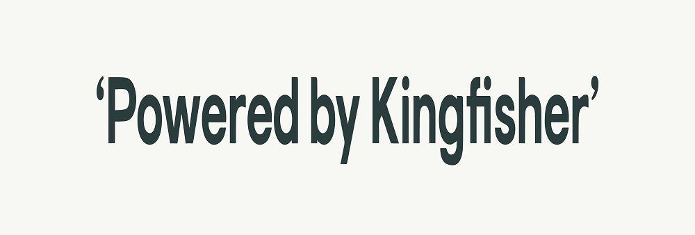 Kingfisher Asia Ltd's banner