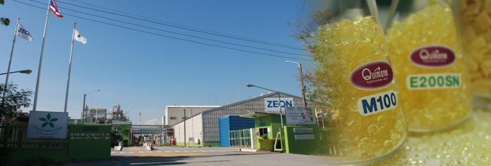 Zeon Chemicals (Thailand) Co., Ltd.'s banner