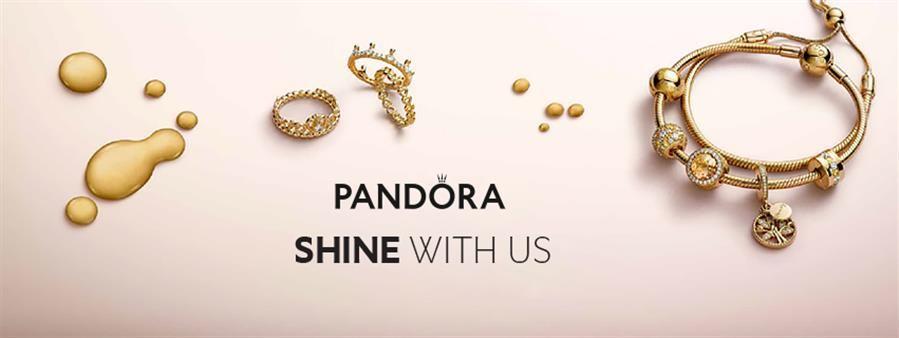 Pandora Production Co., Ltd.'s banner
