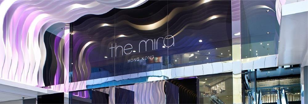 The Mira Hong Kong's banner
