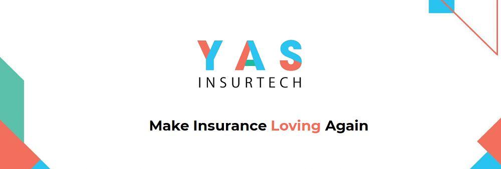 YAS Digital Limited's banner