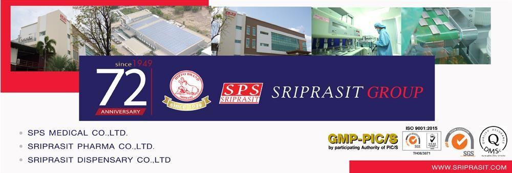 SPS MEDICAL CO., LTD.'s banner