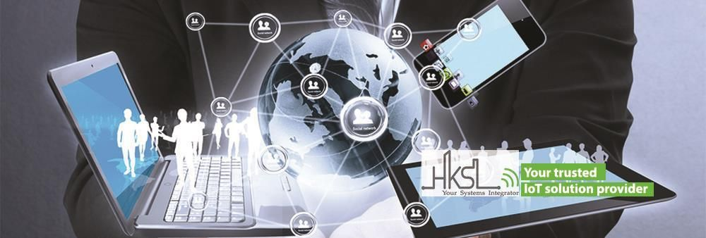 HK Systems Limited's banner