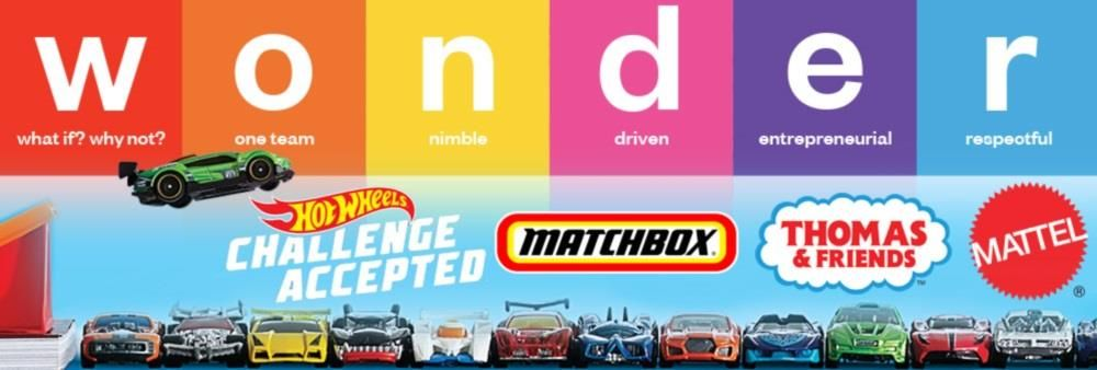 Mattel Bangkok Limited's banner