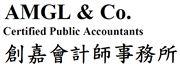 AMGL & Co.'s logo