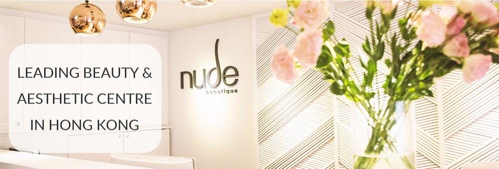 Nude Beautique's banner