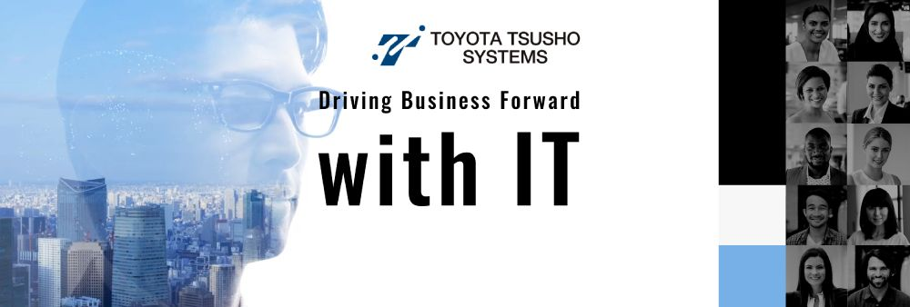 TOYOTA TSUSHO SYSTEMS (THAILAND) Co., Ltd.'s banner