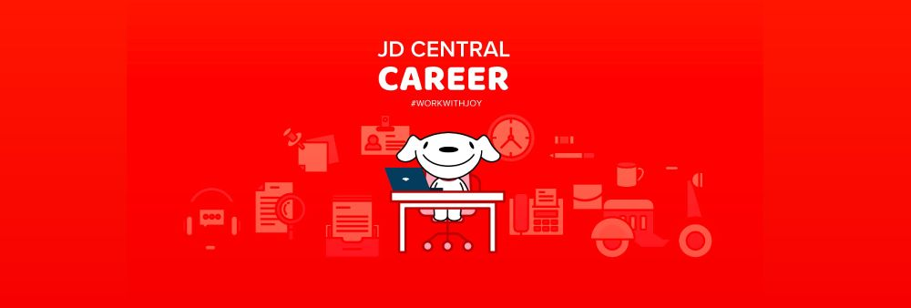 Central Retail Corporation Ltd. (JD ecommerce)'s banner
