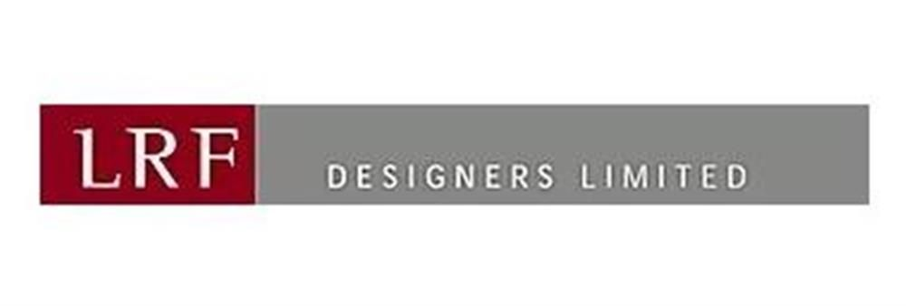 LRF Designers Limited's banner